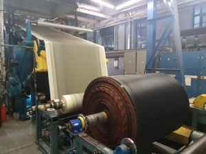 Our Biggest Ever Petroseal Scuffband