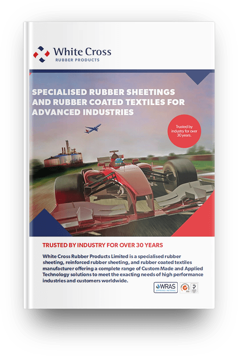 Download our free rubber sheeting manufacturing pdf today